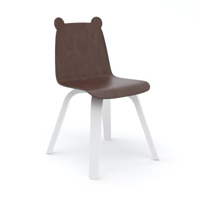 Oeuf NYC Bear Play Chairs - Set of 2-listing