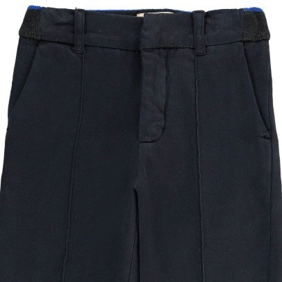 Bellerose Laori Pleated Trousers-product