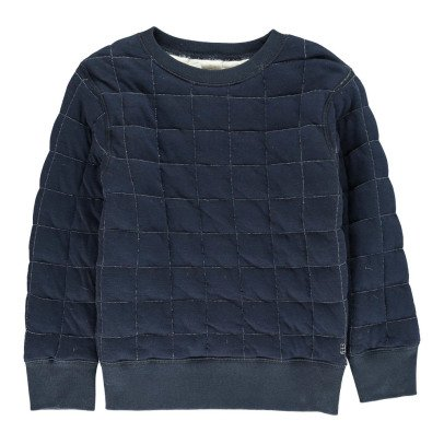 Bellerose Maxx Quilted Sweatshirt-product