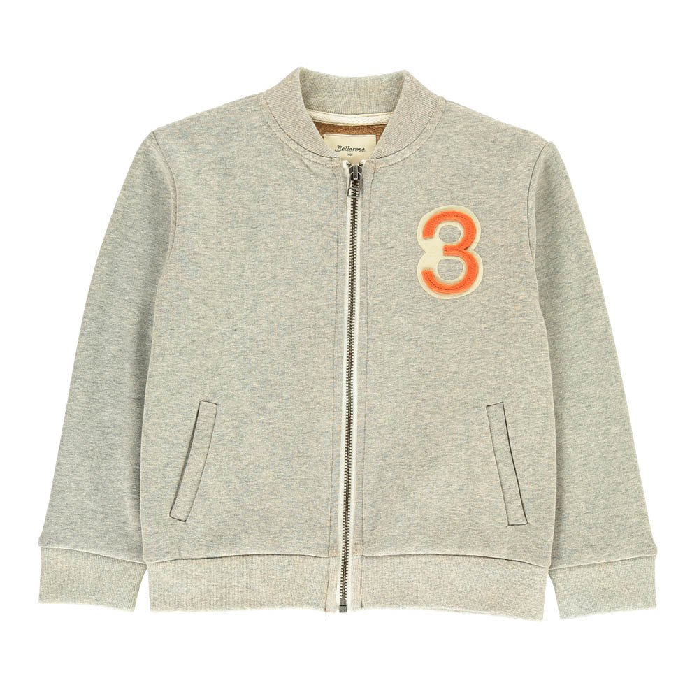 8 Azax Zip-Up Sweatshirt-product