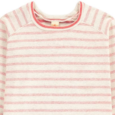 Bellerose Flane Striped T-Shirt-listing