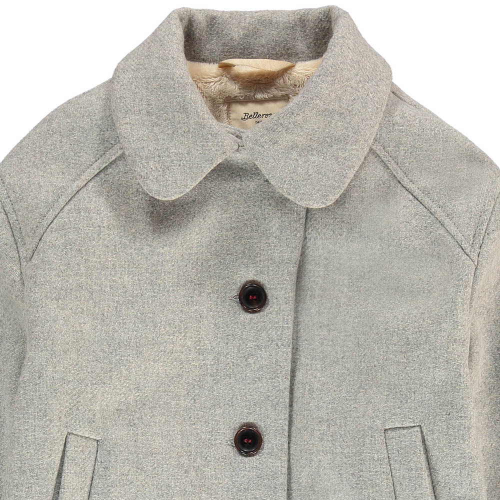 Luth Lined Coat-product
