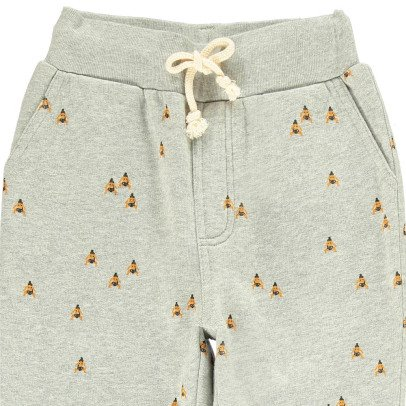 Bellerose Bony Sumos Jogging Bottoms-product