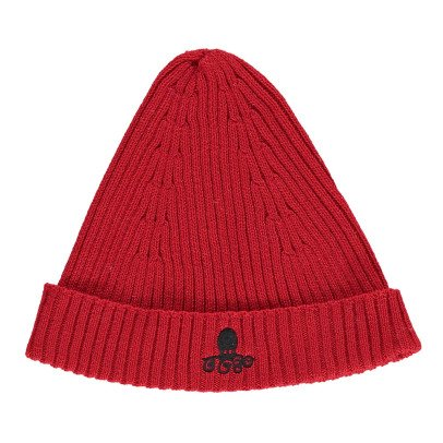 Bobo Choses Cousteau Wool Hat-listing