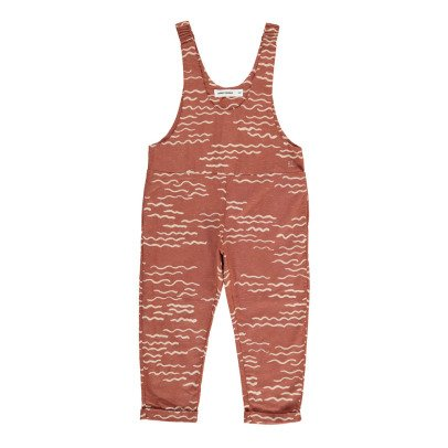 Bobo Choses Wave Dungarees-product