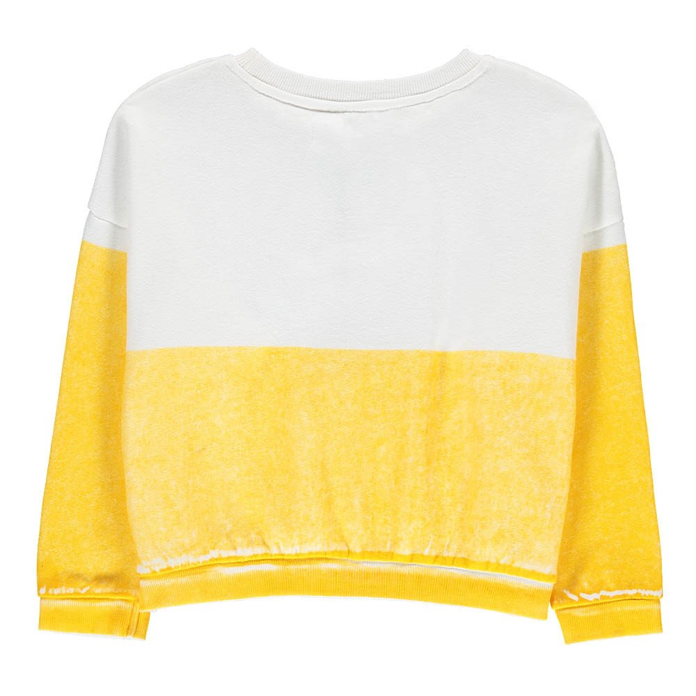 Organic Cotton Mercredi Sweatshirt-product