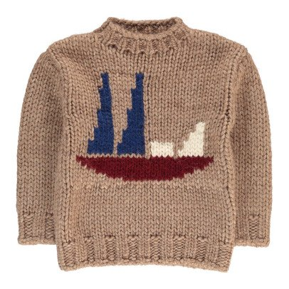 Bobo Choses Boat Jumper-listing