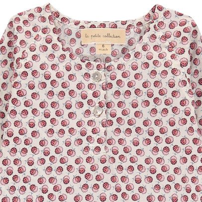 Lab - La Petite Collection Noisettes Liberty Blouse-listing