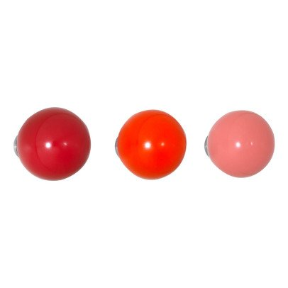 Vitra Coat Dots Hella Jongerius, 2013 - Set of 3-listing