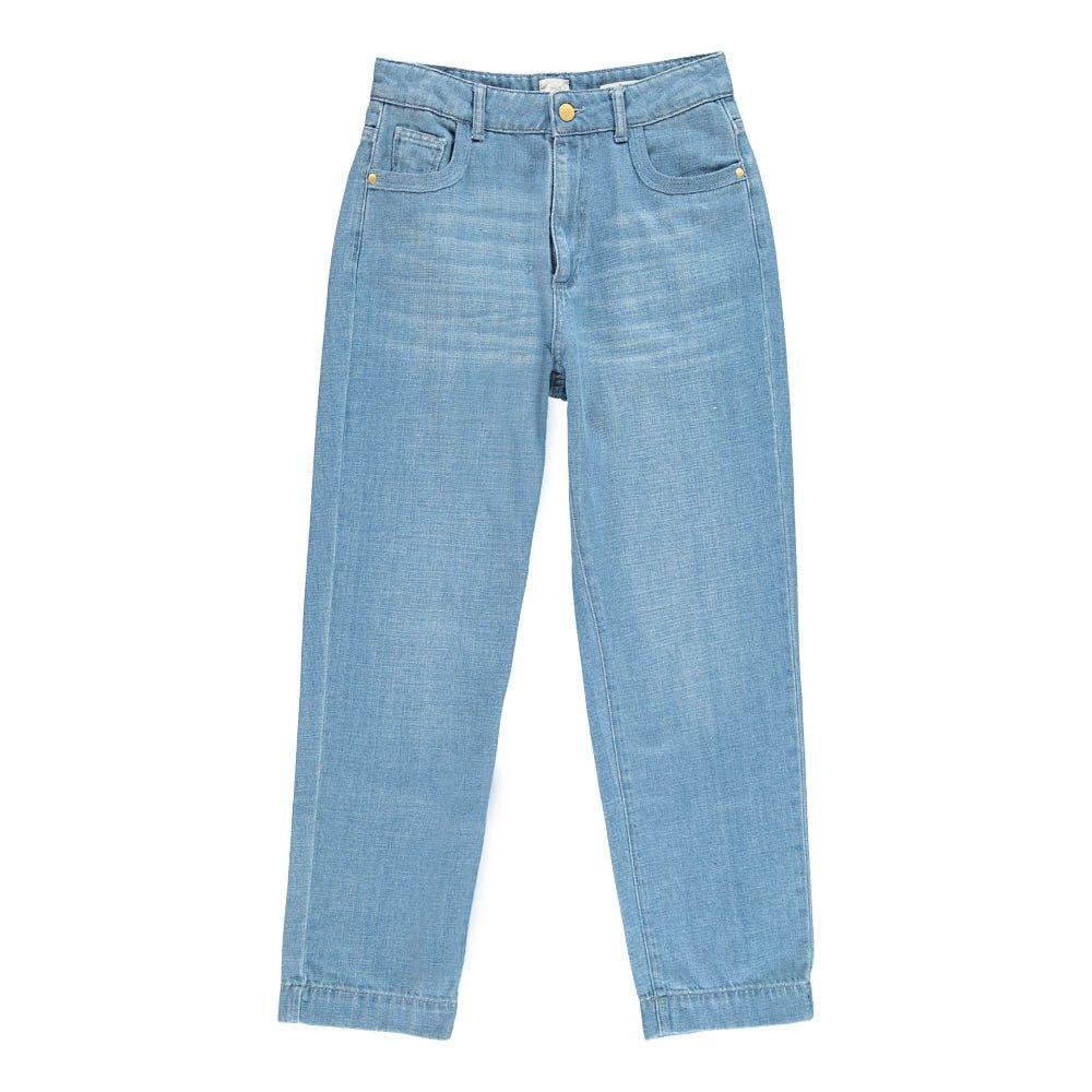 Mom-Fit-Jeans des petit hauts 9ILd0We1Kd