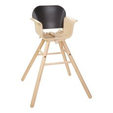 product-Plan Toys Rubber Tree Wood Convertible Highchair 6 months - 3 years