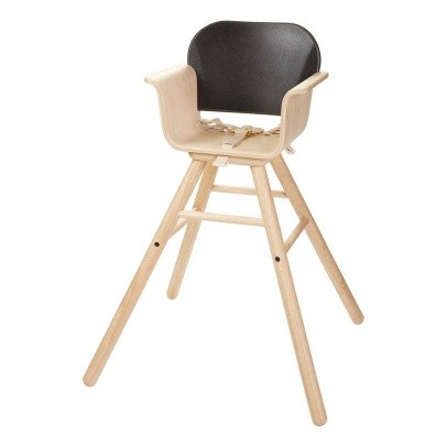 Plan Toys Rubber Tree Wood Convertible Highchair 6 months - 3 years-listing