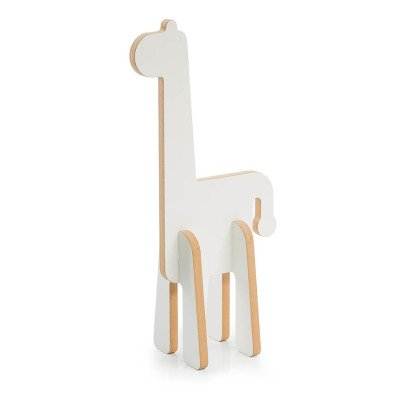 Donkey Products Colour-In Wooden Giraffe-listing