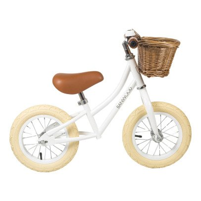 "Banwood Bicicletta First Go 12""-listing"