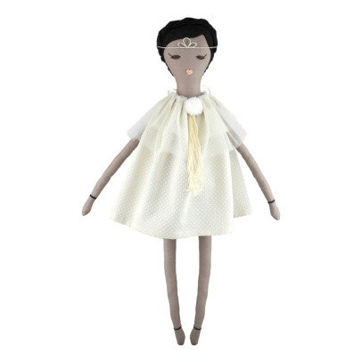 Dumyé Fluffy Mellow Doll-listing