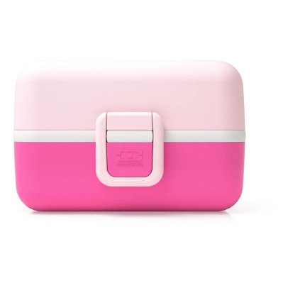 Monbento Tresor Children's Adjustable Bento Box With 3 Compartments-listing