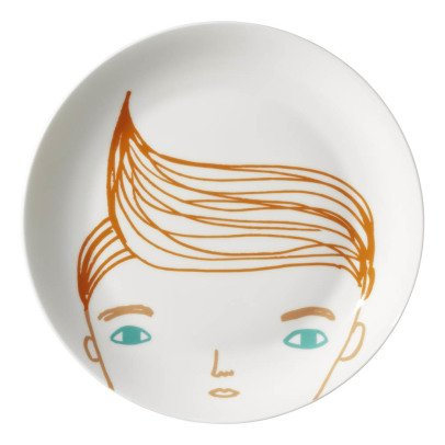 Donna Wilson Francis Ceramic Plate-listing
