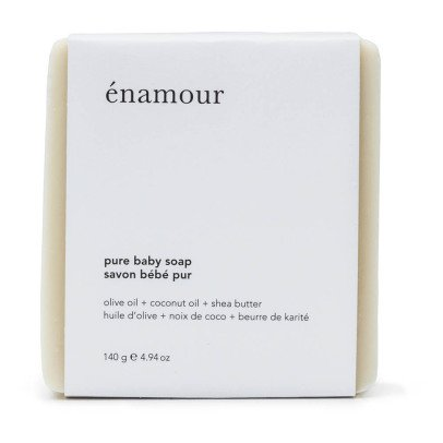 Enamour Pure Baby & Family Soap 140g-listing