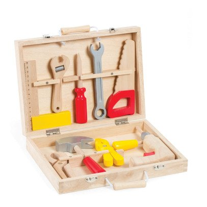 Janod Kit Redmaster Bricolo-product