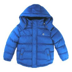 product-Timberland Jacket With Removable Hood