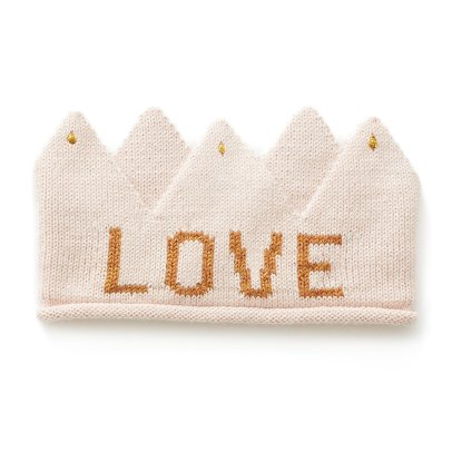 Oeuf NYC Alpaca Wool Love Crown-listing