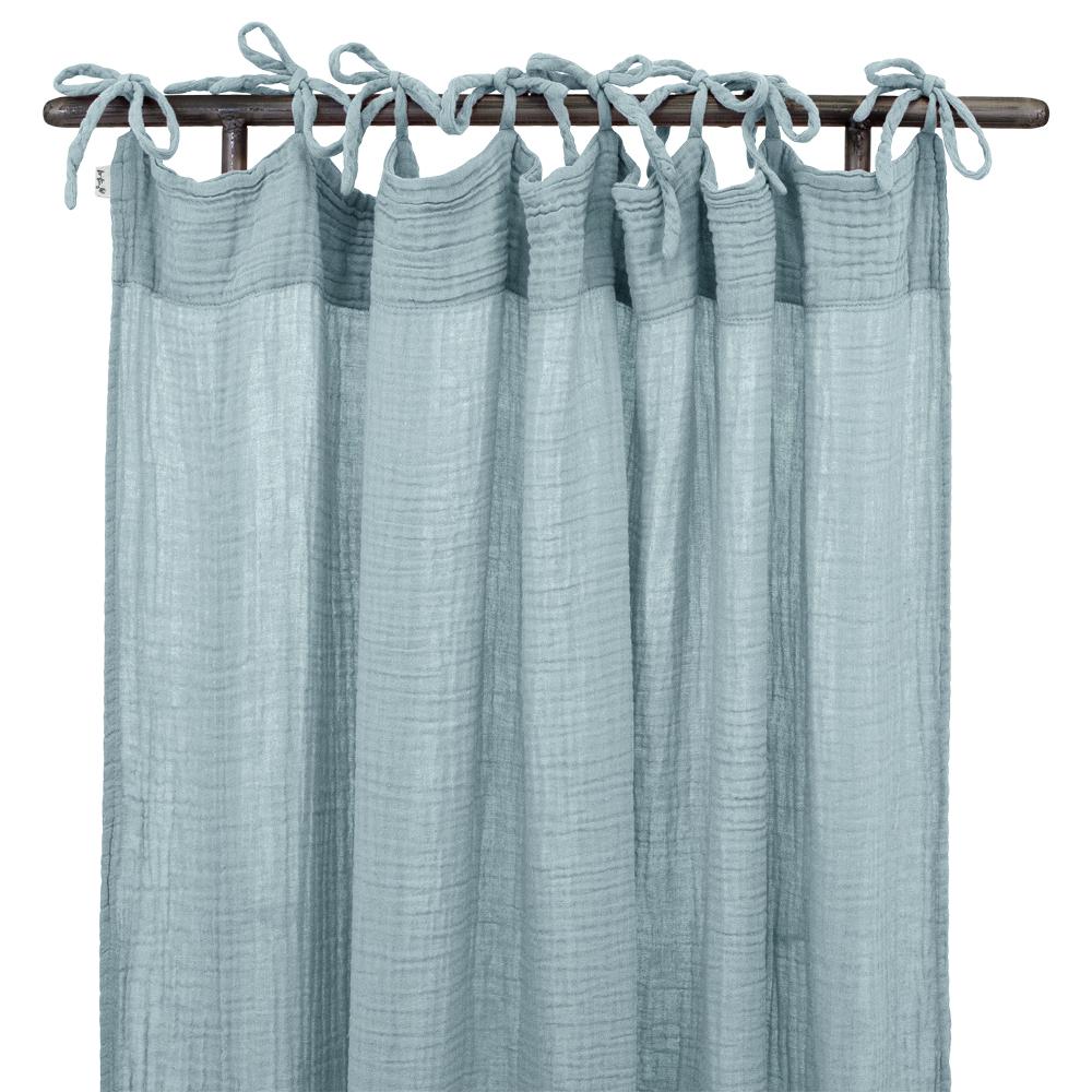 Numero 74 Curtain Listing