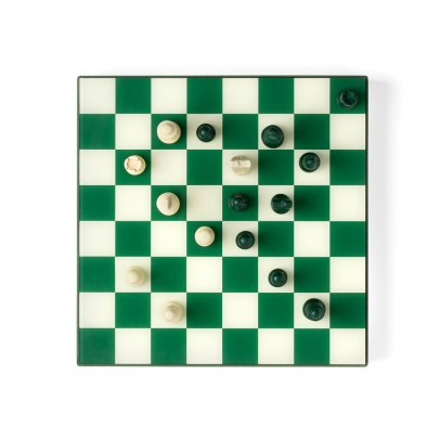 PrintWorks Chess Game-listing