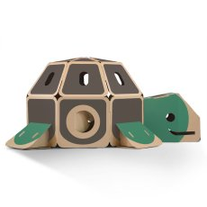 product-Hulki Cardboard Turtle Hut