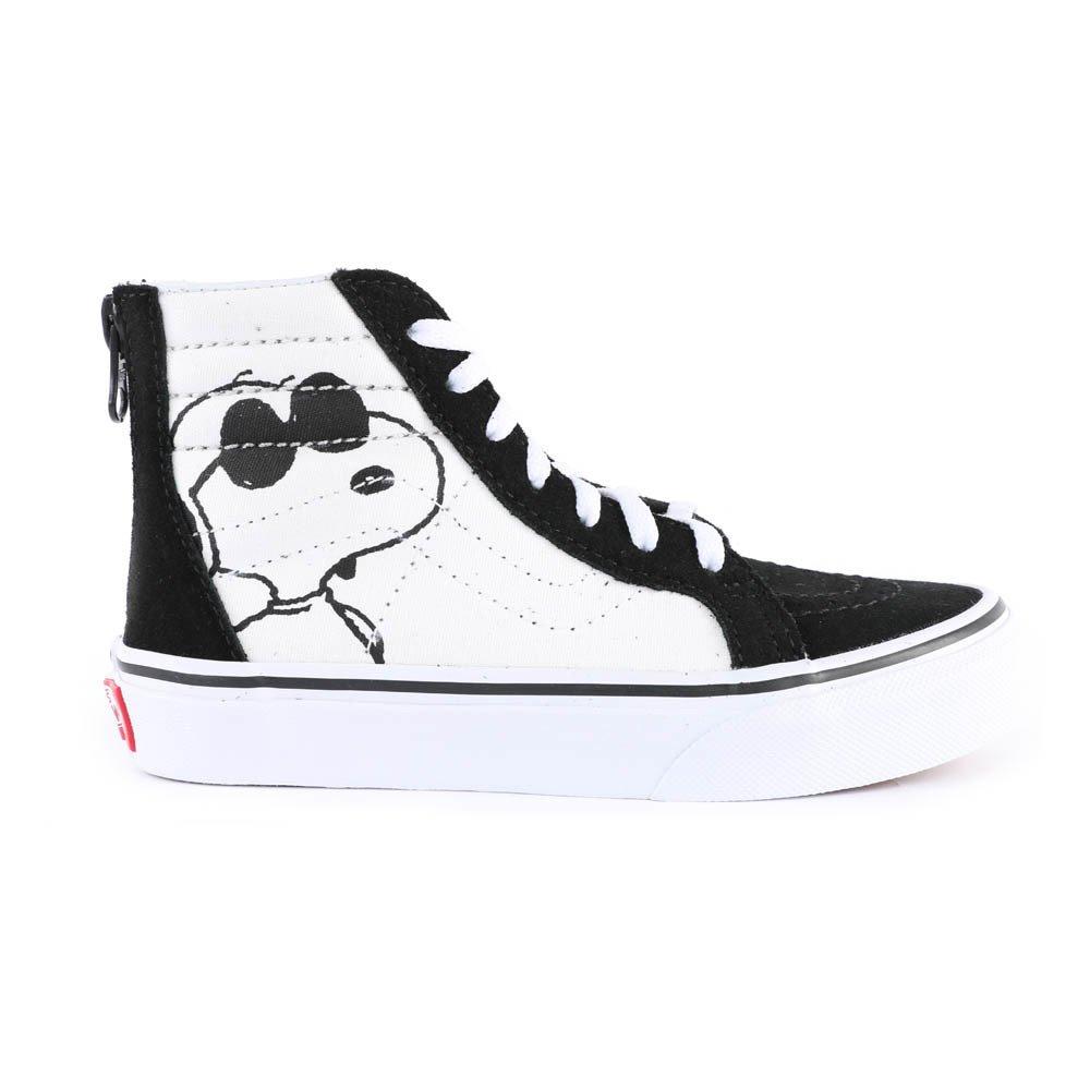 scarpe vans ragazzo alte