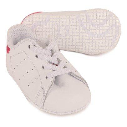 Zapatillas Cordones Elásticos Stan Smith Crib