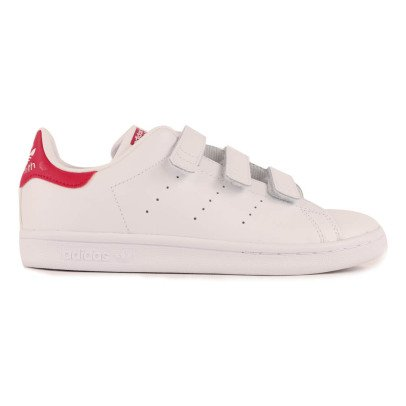 Adidas Three Strap Stan Smith Trainers-listing