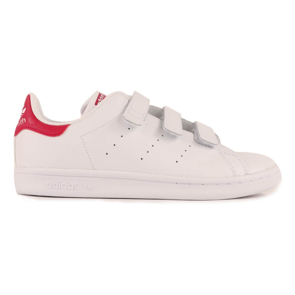 Three Strap Stan Smith Trainers-product