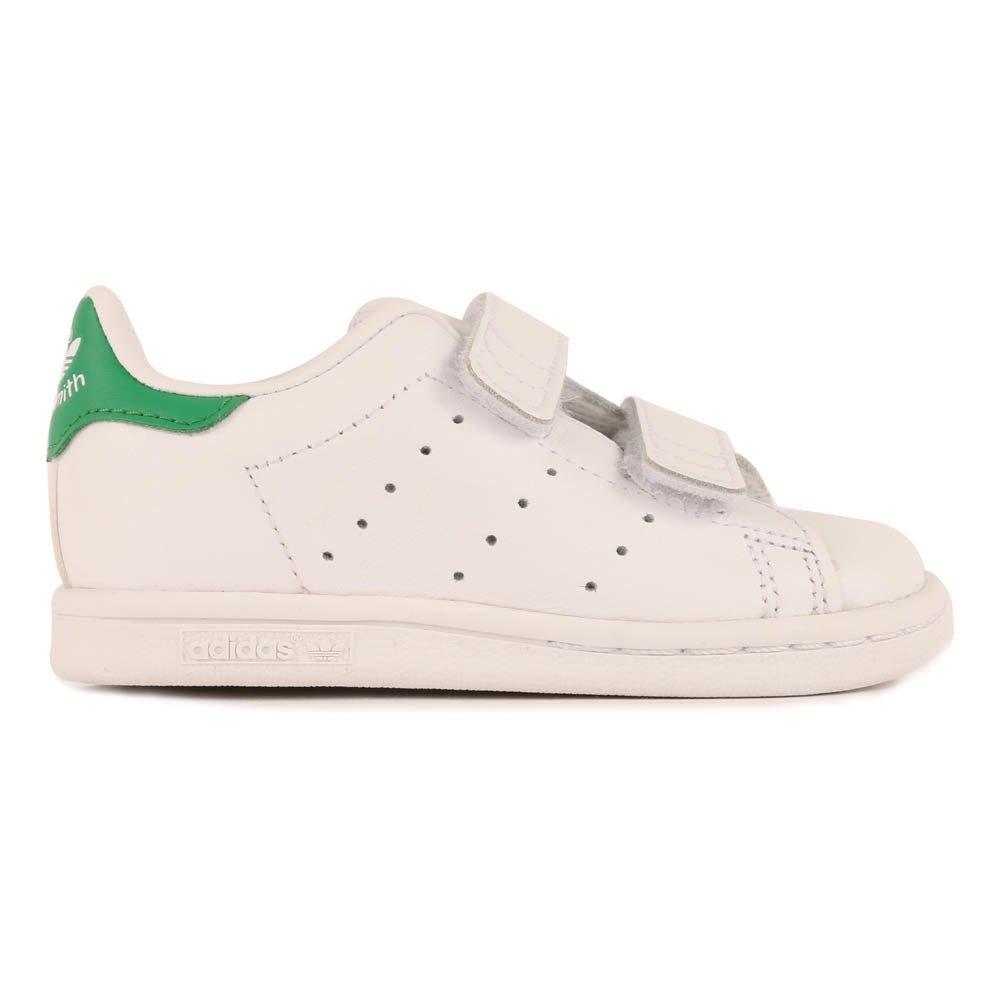 adidas Baskets Cuir 2 Scratchs Stan Smith 7tXvXGETY0