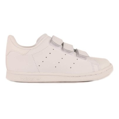 Adidas Two Strap Velcro Stan Smith Trainers-product