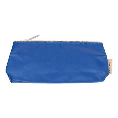 Sticky Lemon Cotton Pencil Case-listing