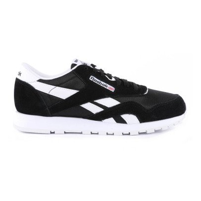 Reebok Nylon CL Lace-Up Trainers-listing