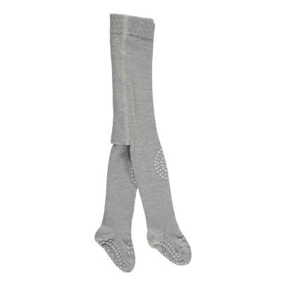 GO BABY GO Wool Tights With Non-Slip Knees and Feet-listing