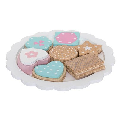 Bloomingville Kids Biscuits - Set de 8-listing