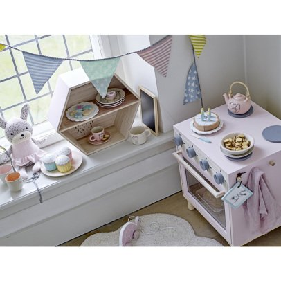 Bloomingville Kids Biscuits - Set de 8-product