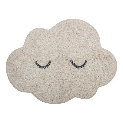 Bloomingville Kids Cotton Cloud Rug 57x82cm-listing
