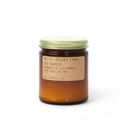 P.F. Candle Co Duftkerze Soja n°21-Golden Coast-listing