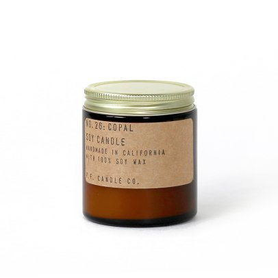 P.F. Candle Co N°26 Copal Soy Candle-listing