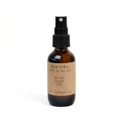 P.F. Candle Co N°28 Black Fig Room Spray-listing