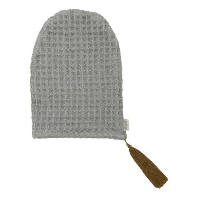 Numero 74 Organic Cotton Bath Mitt-product