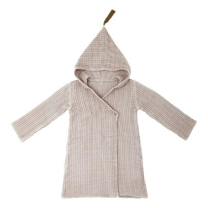 Numero 74 Children's Organic Cotton Dressing Gown-product