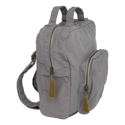 Numero 74 Organic Cotton Children's Backpack-product