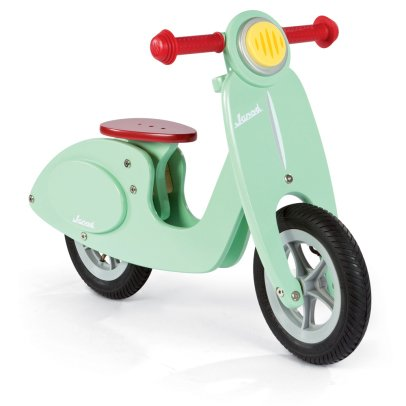 Janod Scooter-listing