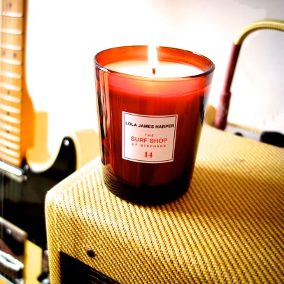 Lola James Harper The First Morning of Spring Scented Candle-listing