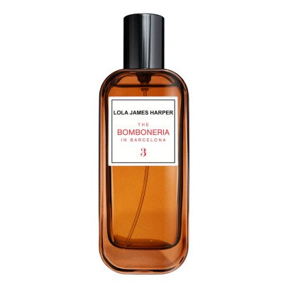 Lola James Harper  The Bomboneria in Barcelona Room Spray-listing