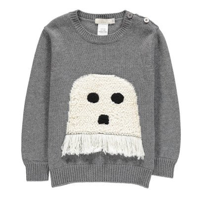 Stella McCartney Kids Pull Laine Fantôme Ashton-product
